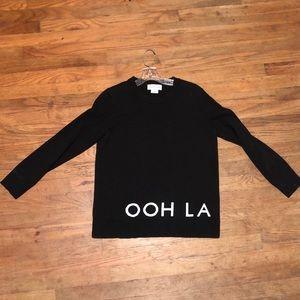Kate Spade Ooh La La Sweater